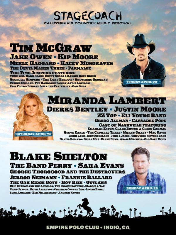 StagecoachLineup2015