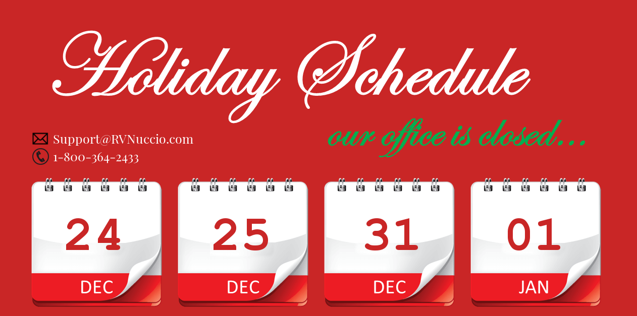 Special Event Insurance Holiday Hours