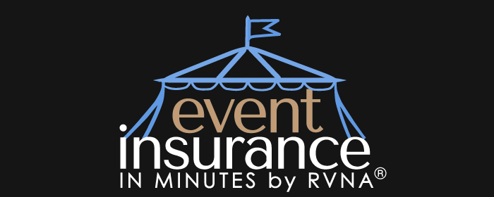Event Insurance in Minutes by RVNA